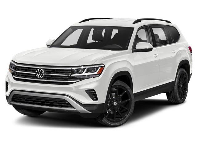 2021 Volkswagen Atlas 2.0 TSI Trendline (Stk: 71165) in Saskatoon - Image 1 of 9