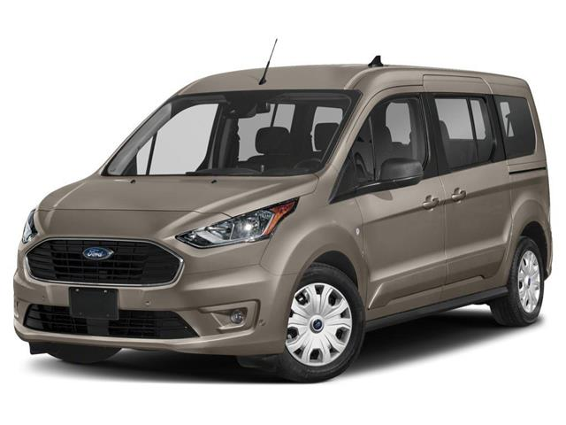 2019 Ford Transit Connect XLT (Stk: F0875) in Saskatoon - Image 1 of 9
