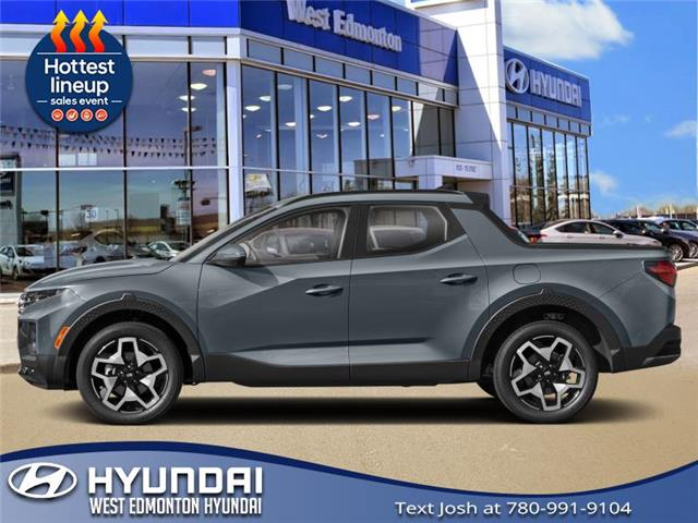 New 2022 Hyundai Santa Cruz Ultimate  - Edmonton - West Edmonton Hyundai