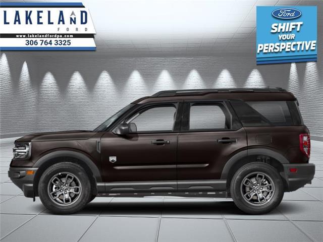 2021 Ford Bronco Sport Big Bend (Stk: 21-625) in Prince Albert - Image 1 of 1