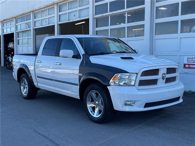 2010 Dodge Ram 1500  (Stk: 2220183A) in North York - Image 1 of 15