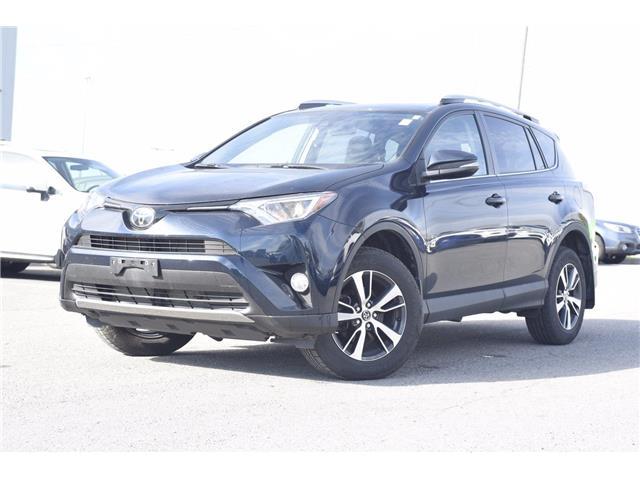 2018 Toyota RAV4 XLE (Stk: 18-P2614) in Ottawa - Image 1 of 25