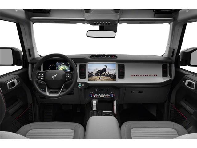 2021 Ford Bronco  (Stk: 2105670) in Ottawa - Image 1 of 1