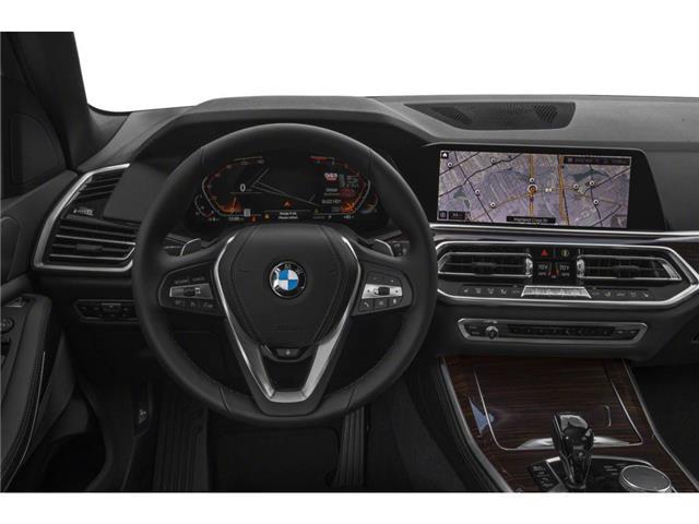 2022 BMW X5 xDrive40i (Stk: 56179) in Toronto - Image 1 of 2