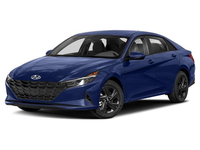 New 2022 Hyundai Elantra SEL  - Saskatoon - Saskatoon Hyundai
