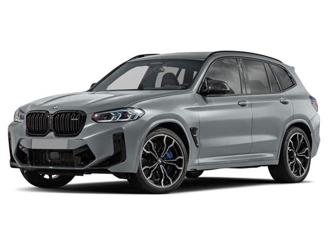 2022 BMW X3 M Competition (Stk: 22024) in Kingston - Image 1 of 1