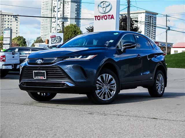 2021 Toyota Venza  (Stk: 15567) in Waterloo - Image 1 of 20
