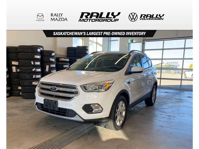 2017 Ford Escape SE (Stk: V1726) in Prince Albert - Image 1 of 14