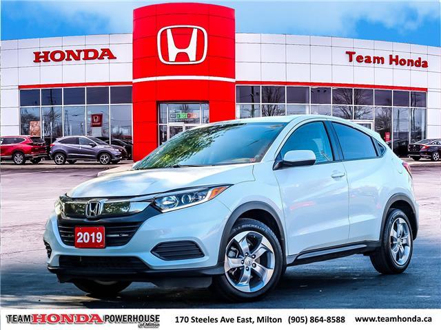 2019 Honda HR-V LX (Stk: 4029) in Milton - Image 1 of 29