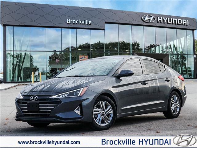 2020 Hyundai Elantra Preferred (Stk: R22127A) in Brockville - Image 1 of 30