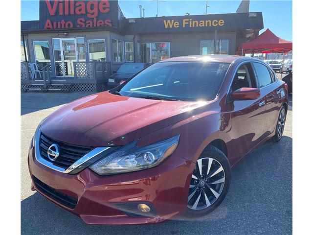 2016 Nissan Altima 2.5 (Stk: P38575C) in Saskatoon - Image 1 of 21