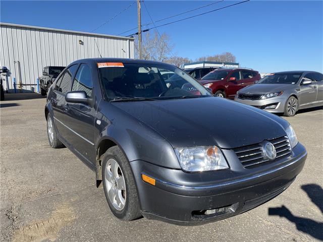 2005 Volkswagen Jetta GLI (Stk: 21U150B) in Wilkie - Image 1 of 23