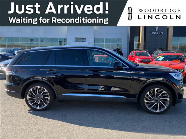 2020 Lincoln Aviator Reserve (Stk: M-1325A) in Calgary - Image 1 of 1