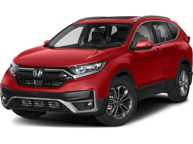 2020 Honda CR-V EX-L (Stk: ) in Whitehorse - Image 1 of 1