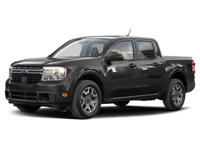2022 Ford Maverick XLT (Stk: 22006) in Wilkie - Image 1 of 2