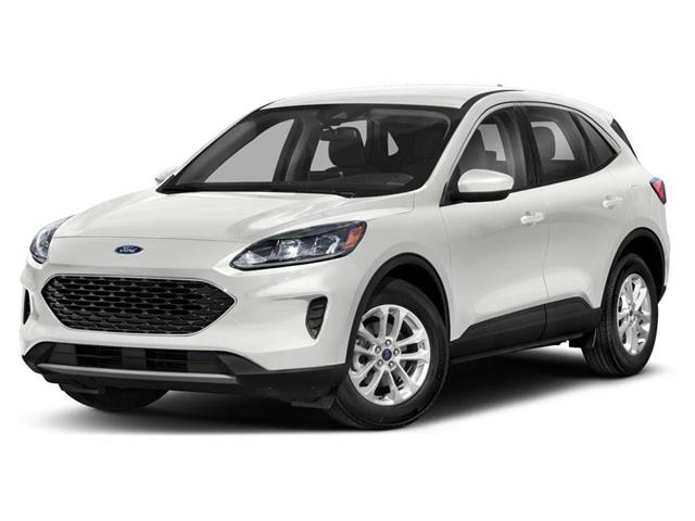 2021 Ford Escape SE (Stk: 21351) in Cornwall - Image 1 of 9