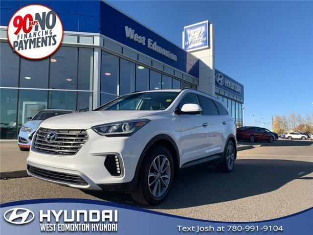 2018 Hyundai Santa Fe XL Base (Stk: 15532A) in Edmonton - Image 1 of 16