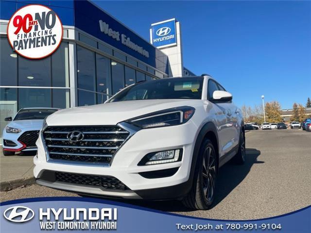 2019 Hyundai Tucson  (Stk: 24654A) in Edmonton - Image 1 of 24