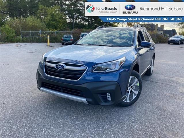 2022 Subaru Outback Limited XT (Stk: 36136) in RICHMOND HILL - Image 1 of 9