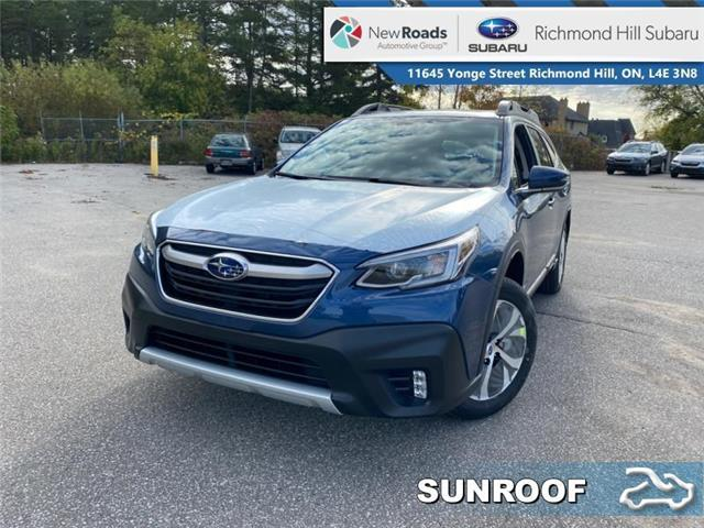 2022 Subaru Outback Limited XT (Stk: 36181) in RICHMOND HILL - Image 1 of 9