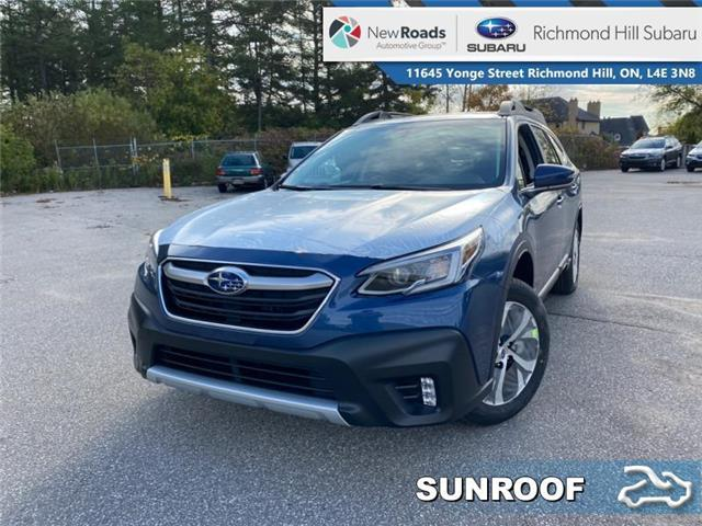 2022 Subaru Outback Limited (Stk: 36200) in RICHMOND HILL - Image 1 of 21