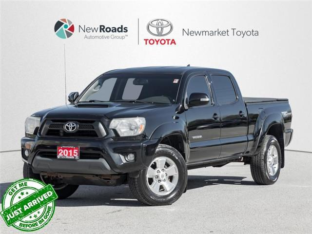 2015 Toyota Tacoma V6 (Stk: 366251) in Newmarket - Image 1 of 23