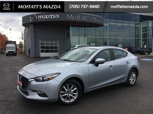 2018 Mazda Mazda3 GS (Stk: P9615A) in Barrie - Image 1 of 18
