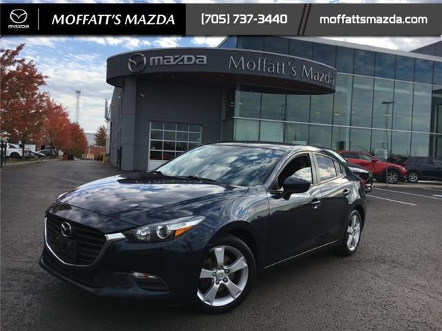2017 Mazda Mazda3 GX (Stk: 29428) in Barrie - Image 1 of 19
