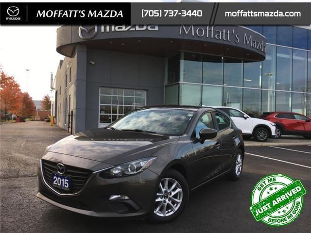 2015 Mazda Mazda3 Sport GS (Stk: 29448) in Barrie - Image 1 of 19