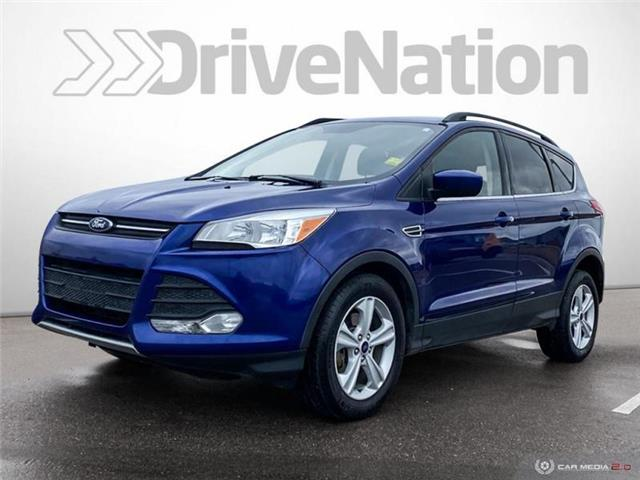 2016 Ford Escape SE (Stk: A4131) in Saskatoon - Image 1 of 25