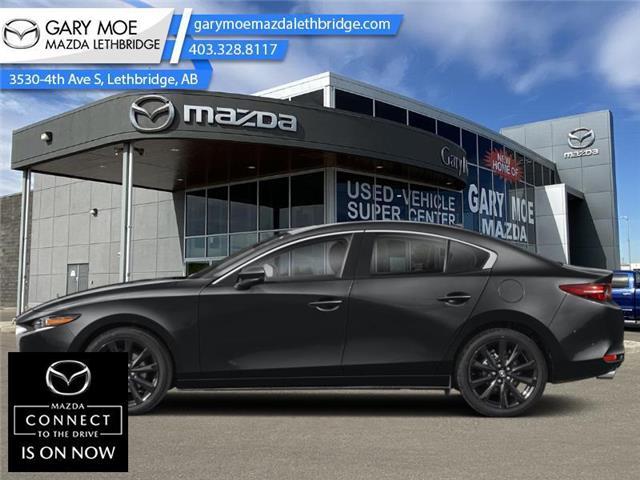 2021 Mazda Mazda3 GT w/Turbo i-ACTIV (Stk: 21-1912) in Lethbridge - Image 1 of 1