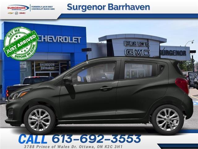 2022 Chevrolet Spark 1LT CVT (Stk: 220050) in Ottawa - Image 1 of 1