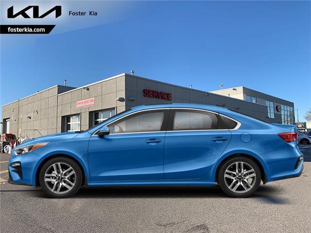 2021 Kia Forte EX Premium (Stk: 2111818) in Toronto - Image 1 of 1
