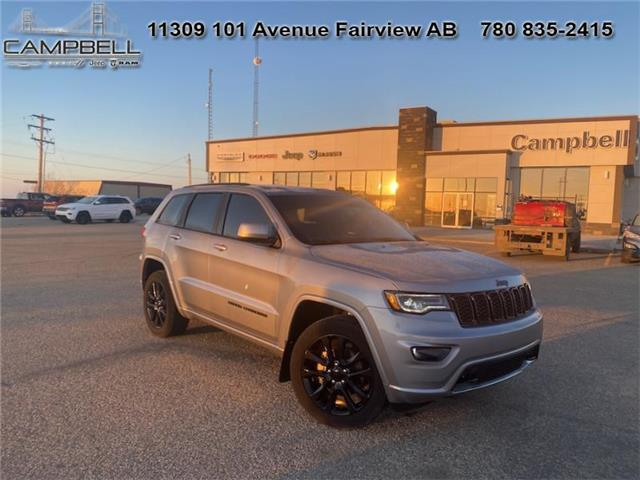2020 Jeep Grand Cherokee Laredo (Stk: 10745A) in Fairview - Image 1 of 18