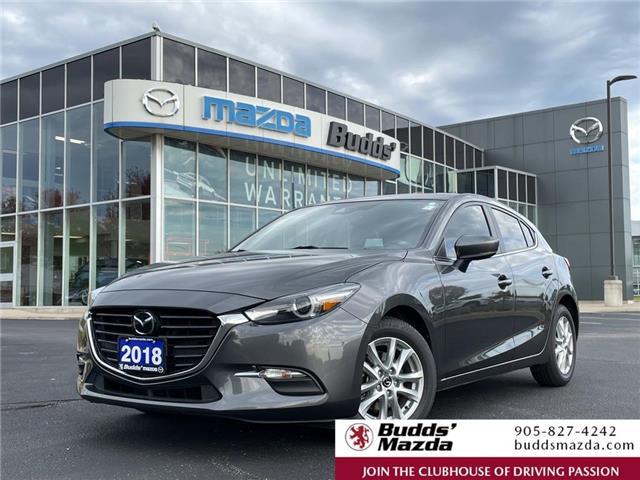 2018 Mazda Mazda3 Sport GS (Stk: 17233A) in Oakville - Image 1 of 21