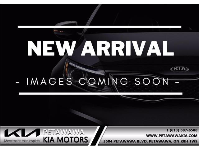 2022 Kia Sportage EX (Stk: 22017) in Petawawa - Image 1 of 1