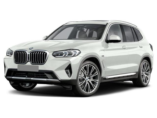 2022 BMW X3 xDrive30i (Stk: T303713) in Toronto - Image 1 of 3
