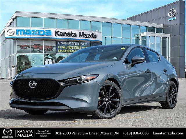 2019 Mazda Mazda3 Sport  (Stk: M1194) in Ottawa - Image 1 of 29