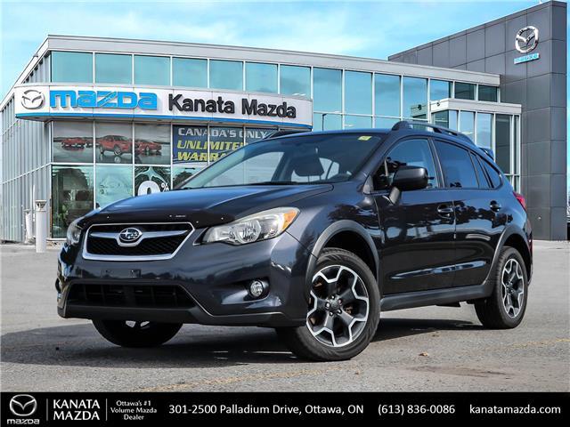 2013 Subaru XV Crosstrek  (Stk: 12249A) in Ottawa - Image 1 of 28