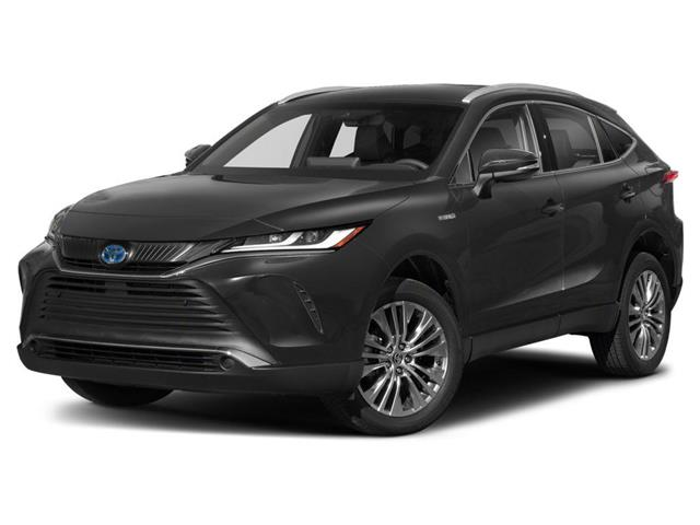2021 Toyota Venza XLE (Stk: J072237) in Winnipeg - Image 1 of 9