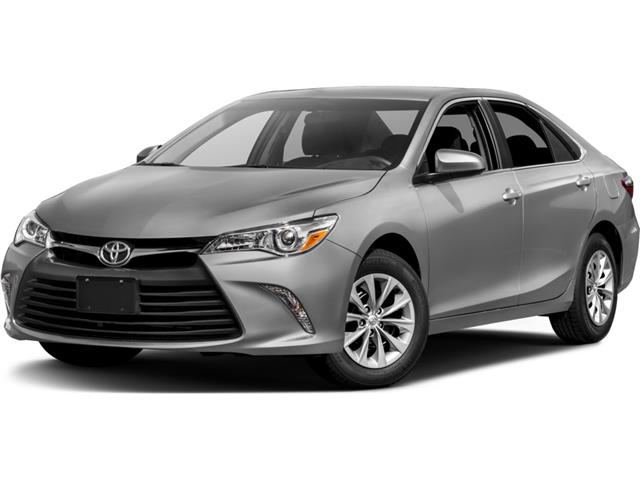 2017 Toyota Camry LE (Stk: A4622) in Saskatoon - Image 1 of 11