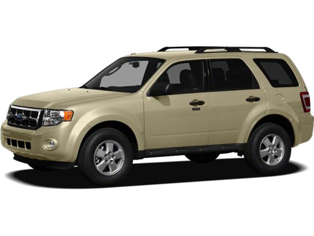 2012 Ford Escape XLT (Stk: p857) in Brandon - Image 1 of 1