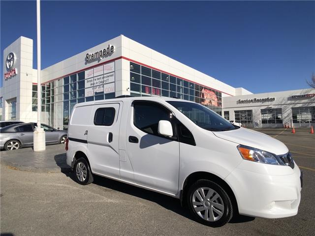 2018 Nissan NV200 SV (Stk: 210862A) in Calgary - Image 1 of 20