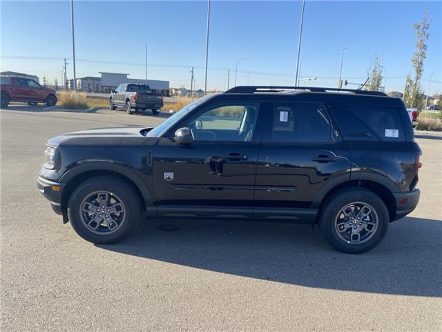 2021 Ford Bronco Sport Big Bend (Stk: MBR025) in Fort Saskatchewan - Image 1 of 21