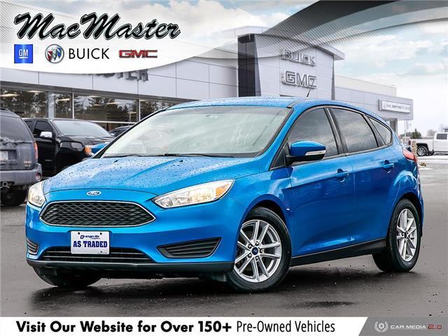 2015 Ford Focus SE (Stk: U303553-OC) in Orangeville - Image 1 of 26