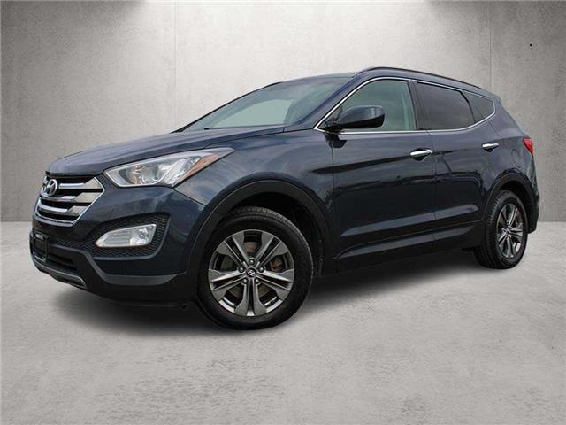 2014 Hyundai Santa Fe Sport  (Stk: H21-0078A) in Chilliwack - Image 1 of 13