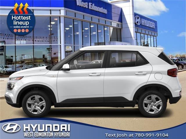 2022 Hyundai Venue ESSENTIAL (Stk: VN28769) in Edmonton - Image 1 of 1