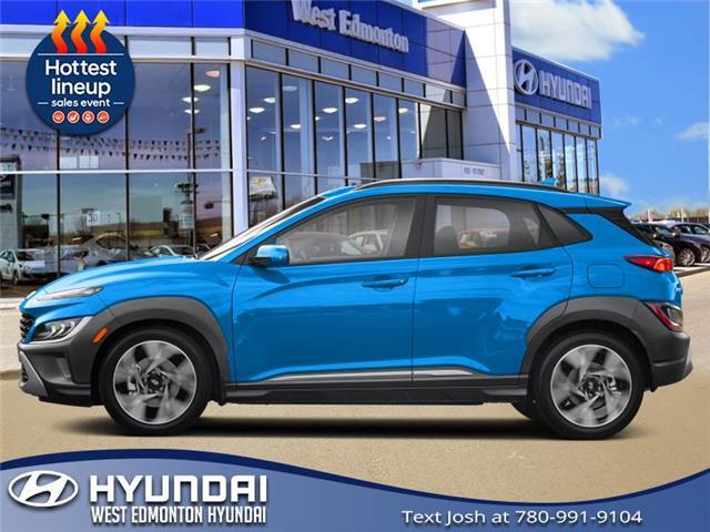 2022 Hyundai Kona 2.0L Essential (Stk: KN25642) in Edmonton - Image 1 of 1