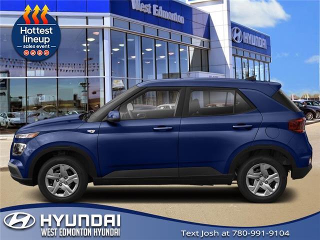 2022 Hyundai Venue ESSENTIAL (Stk: VN28283) in Edmonton - Image 1 of 1