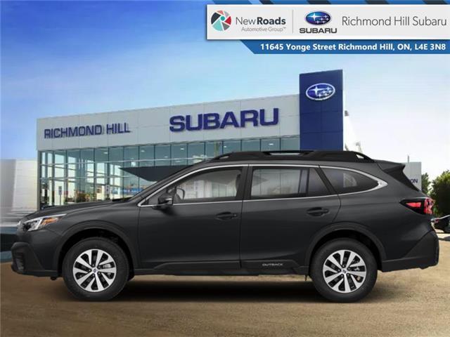2022 Subaru Outback